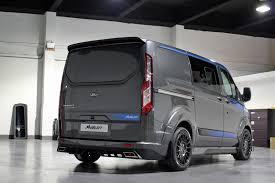 2018 ford transit custom. interesting ford ford transit custom msrt review  rear throughout 2018 ford transit custom