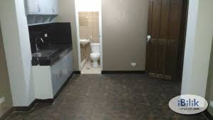 Image Quezon City Ibilikph Studio Type Apartment For Rent With Aircon