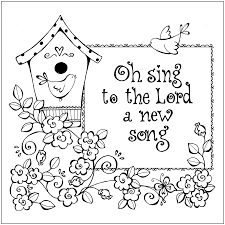 Free Bible Coloring Pages For Preschoolers With Medquit Jesus