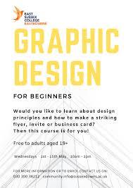 Graphic Design Eastbourne Graphic Design For Beginners Eastbourne Escis