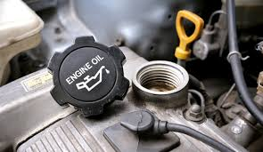 Engine Oil Capacity For All Vehicles In United States