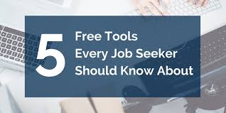 5 Free Resume Tools Every Job Seeker Should Know About Mobile