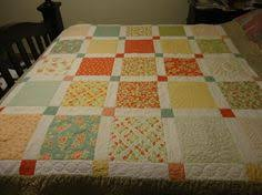 THE LAYER CAKE QUILT Pattern | Layer cake quilt patterns, Layer ... & layer cake quilt pattern - Google Search Adamdwight.com