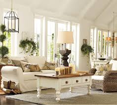 Wonderful Pottery Barn Small Living Room Ideas Pics Ideas