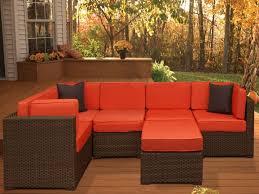 Patio Furniture Sectional  Furniture Design IdeasOutdoor Patio Furniture Sectionals
