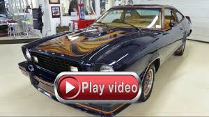 1978 Ford Mustang King Cobra 42K Actual Miles REAL KC Car - YouTube