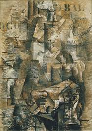 georges braque the portuguese 1911 ars art resource