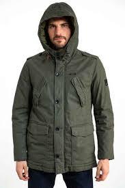 <b>Джинсовая</b> куртка <b>Garcia</b> - темно-синий цвет. Размеры - S, M, L ...