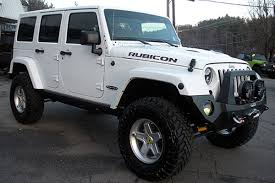 jeep rubicon 2014 white. Perfect White Inside Jeep Rubicon 2014 White N