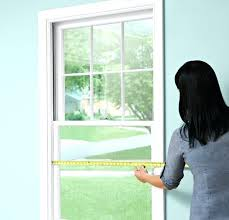 How to measure window for blinds Roller Shades Double Window Blind Measure For Inside Mounted Shades And Blinds Double Hung Window With Built In Goodnainfo Double Window Blind Measure For Inside Mounted Shades And Blinds