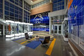 Interior Design School Boise Elite College Training Facilities And The Future Athletic