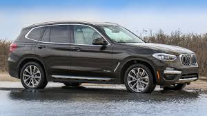 2018 bmw x3 review the best compact crossover money can extremetech