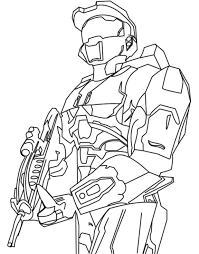 Small Picture Halo Mega Bloks Colouring Page Halo Coloring Pages Halo 13648