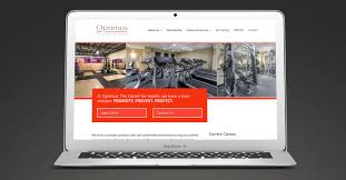 gym website design gym website design web design branding marketing insights from