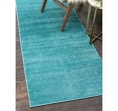 teal runner rug 2 9 x 9 runner rug teal runner rug wool