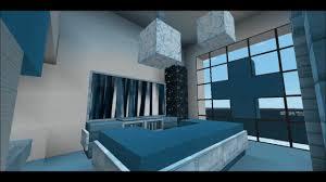Marvelous Minecraft Bedroom Designs