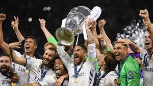 Juventus 1 - 4 R Madrid - Match Report & Highlights
