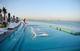 swimming pools in dubai.  Pools Inarticleburjalarab On Swimming Pools In Dubai