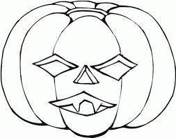 Small Picture Coloring Pages Cute Halloween Cat And Pumpkin Coloring Pages For