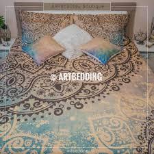 bohemian bedding mandala boho duvet bedding set in duvet queen size bohemian bedding mandala boho