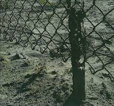 broken chain link fence png. Little Bit Of Rust After 30 Years Broken Chain Link Fence Png