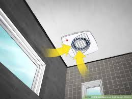 40 Ways To Remove Bathroom Odors WikiHow Amazing Sour Smell In Bathroom