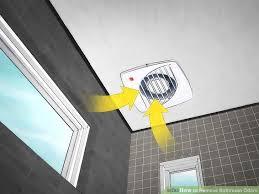 image titled remove bathroom odors step 1