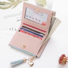 <b>Women</b> Wallet Small Cute Wallet <b>Women Short Leather</b> Wallets ...
