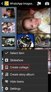 photo collage in android without any app