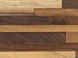 walnut wall panel sample