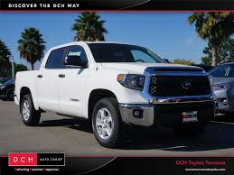 New Toyota Tundra in Torrance, CA serving Los Angeles | Inventory ...