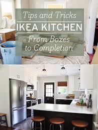 of ikea s and they all come with a little learning curve but nothing prepared us for the task of creating an entire kitchen from those infamous