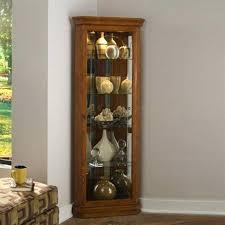 corner cabinet with glass doors corner curio cabinet white curio cabinet glass doors mid century modern