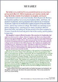 family essay examples egalitarian family essay sample formatting essay writers