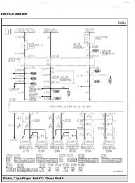 mitsubishi montero sport questions need factory stereo wiring factory radio wire diagram nissan 370z 2010 at Factory Radio Wire Diagram