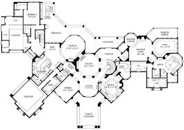 3372 best floor plans images on pinterest house floor plans Luxury Waterfront Home Plans italianate house plan with 8617 square feet and 5 bedrooms from dream home source luxury waterfront house plans