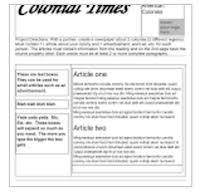 Newspaper Google Docs Template 5 Handy Google Docs Templates For Creating Classroom