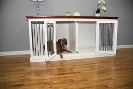 eagle furniture k9ldd 403187 hghg cozy k 9 large double wide dog crate