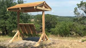 How To Build A Porch Swing How To Build A Porch Swing Frame Youtube