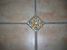 Decorative Ceramic Tile Accents Four Ways to Use Hand Painted Tiles 56