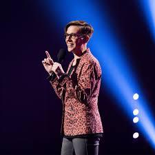 Beyond Belief: DeAnne Smith hosts Winnipeg Comedy Festival special   CBC  Comedy