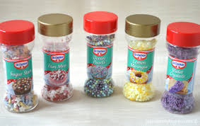 Decorating With Sprinkles Decorating Cakes With Sprinkles Decorating Ideas