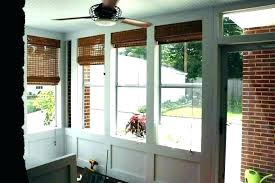 outdoor roll up shades for porch home depot bamboo patio blinds exotic rollup