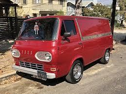 1964 Ford Econoline Van Classics for Sale - Classics on Autotrader