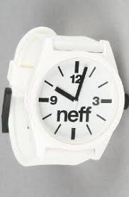 dz1321 authorized diesel watch dealer mens diesel diesel neff the daily watch in white watches for men one size white