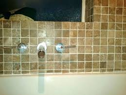 shower grout repair. Sealing Shower Grout In Tile And Repair Epoxy Seal Video