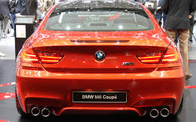 BMW Convertible bmw m6 coupe price in india : 2013 BMW M6 Coupe and 2012 BMW M6 Convertible - First Look - Motor ...
