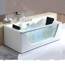 whirlpool bathtub for two people beauty saunas and jetted tub cleaner canada bathtubs