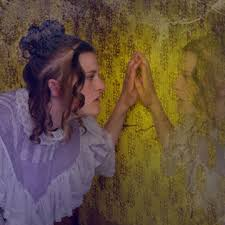 The Yellow Wallpaper Scary Story Scary Website
