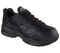 Buy Skechers Work Relaxed Fit Soft Stride Chatham Comp Toe